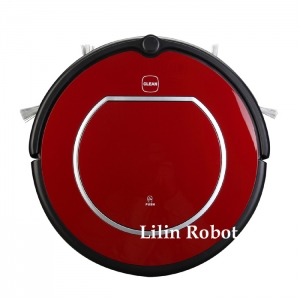Intelligent vacuum cleaner LL-306 ( X500 )